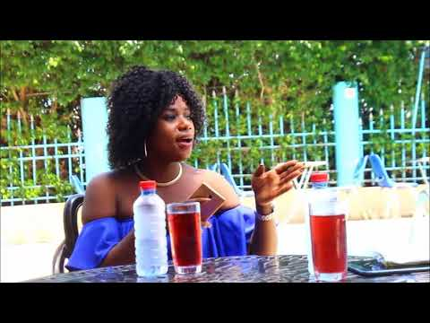 Baba Spirit at it again on Up Close with Adwoa Selly