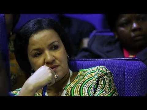 3rd Pan African Capacity Development Forum Day 2