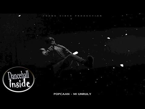 Popcaan - No Time Fi Dem (Mi Unruly) - September 2016
