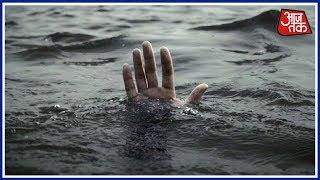Mumbai के Juhu चौपाटी पर 5 लड़के समुद्र में डूबे; 3 लड़कों की मौत, 1 को बचाया, 1 लापता