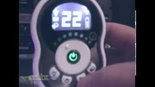 Tomy chaqaloq TD350 71029 Raqamli Plus Chaqaloq Kuzatib chaqaloq Cams Ta'mirlash Ta'mirlash chaqaloq monitorlar monitor