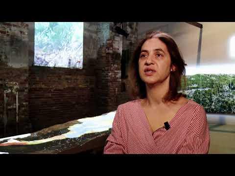 Biennale Architettura 2018 - Lebanon