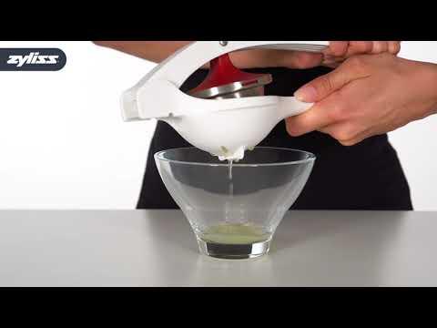 Zyliss Easy Squeeze Citrus Press