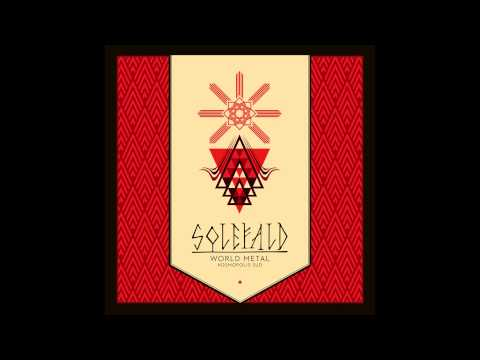 Solefald - World Music with Black Edges (2015)
