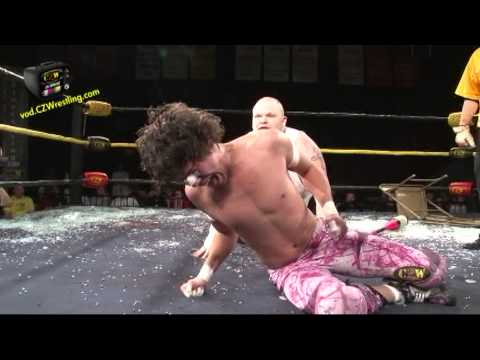 "[FREE MATCH]  The Debut of ""The Bulldozer"" Matt Tremont 