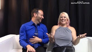 How to Be a Hotwife at a Swinger Club - Matt & Bianca