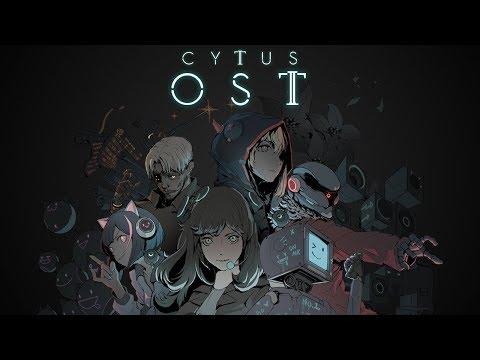 Cytus II - OST / Soundtrack