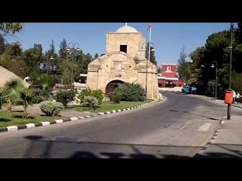 North Nicosia Cyprus Tour Documentary (Part 2)