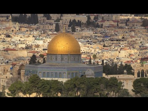 Israel holy land tour 2017 part 3