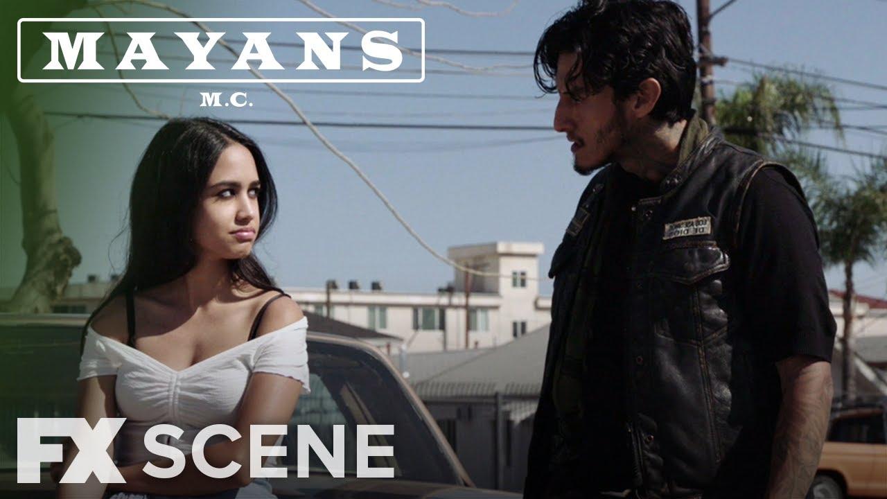 Download Mayans M.C.   Season 1 Ep. 4: Reunion Scene   FX