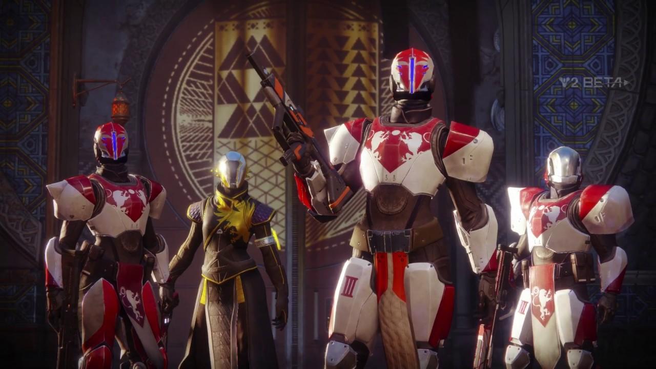 Destiny matchmaking crucible