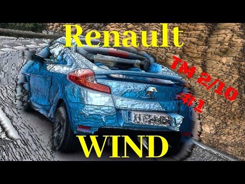 TakieMocne2\10 #1 Renault Wind - Nawet ściągać Nie Umiecie!