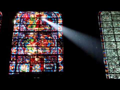 Chartres Cathedral Story told by Charles Laughton