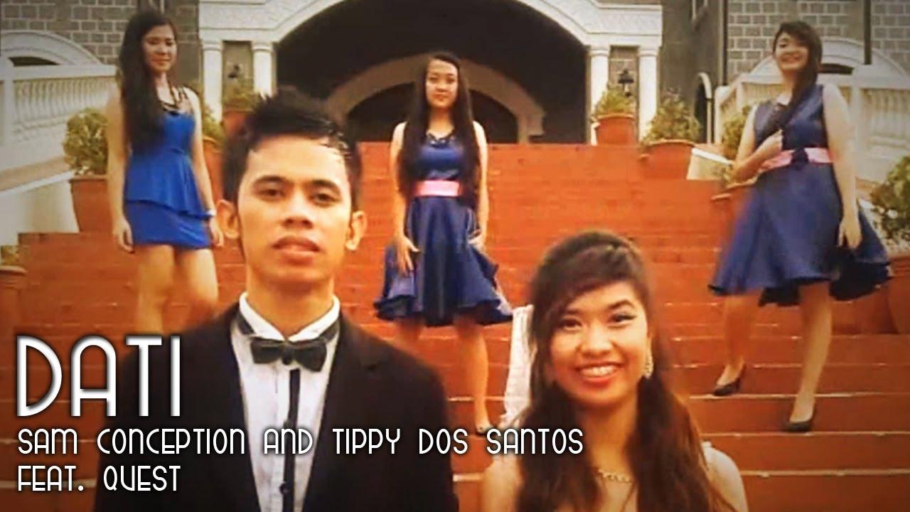 tippy dos santos and sam concepcion dating services