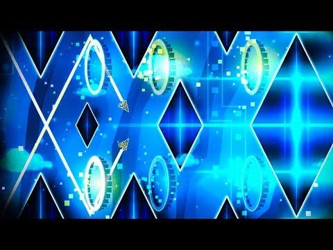 """""""Vociferous Energy"""" by RoiMousti (Weekly Demon) Geometry Dash 2.11"""