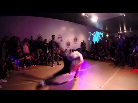 LX (Floor Gangz) VS Matt Action (Beatz N Pieces)