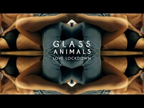 Glass Animals -