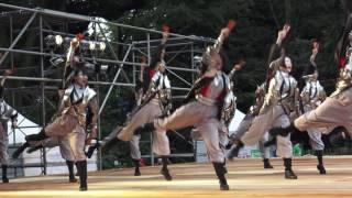 2016.8.27(土) 文化館ステージ 原宿表参道元氣祭(8.27~8.28) Nghe Ta H...
