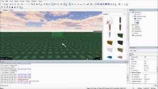Roblox Lua Tutorials - 3: Introduction to Properties