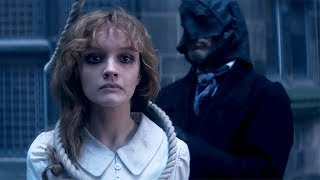 Голем: Начало — Ужасы (2019) Русский трейлер