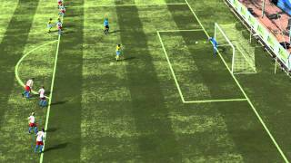 Fifa 12 (Pc) - Rigore fantasma