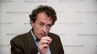 'It's all about checkpoint inhibitors' – Rob Jones on bladder cancer during ASCO 2017