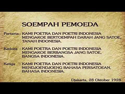 PT. Jaya Alam Persada (Jaya Mika) Mengucapkan Selamat Hari Sumpah Pemuda Tanggal 28 Oktober 2019
