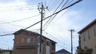 説明2011年3月11日14時46分、Jアラート防災無線から大地震発生を知らせ...