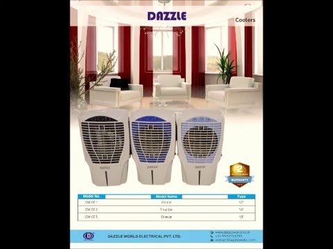 Dazzle World Electrical Pvt. ltd.