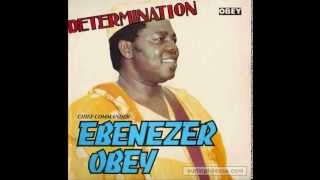 Chief Ebenezer Obey Live @  Jide Osinubi