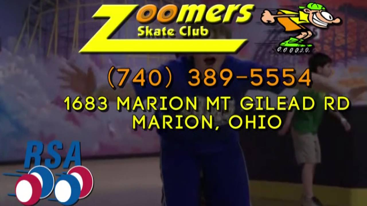 Image result for zoomers skate club marion