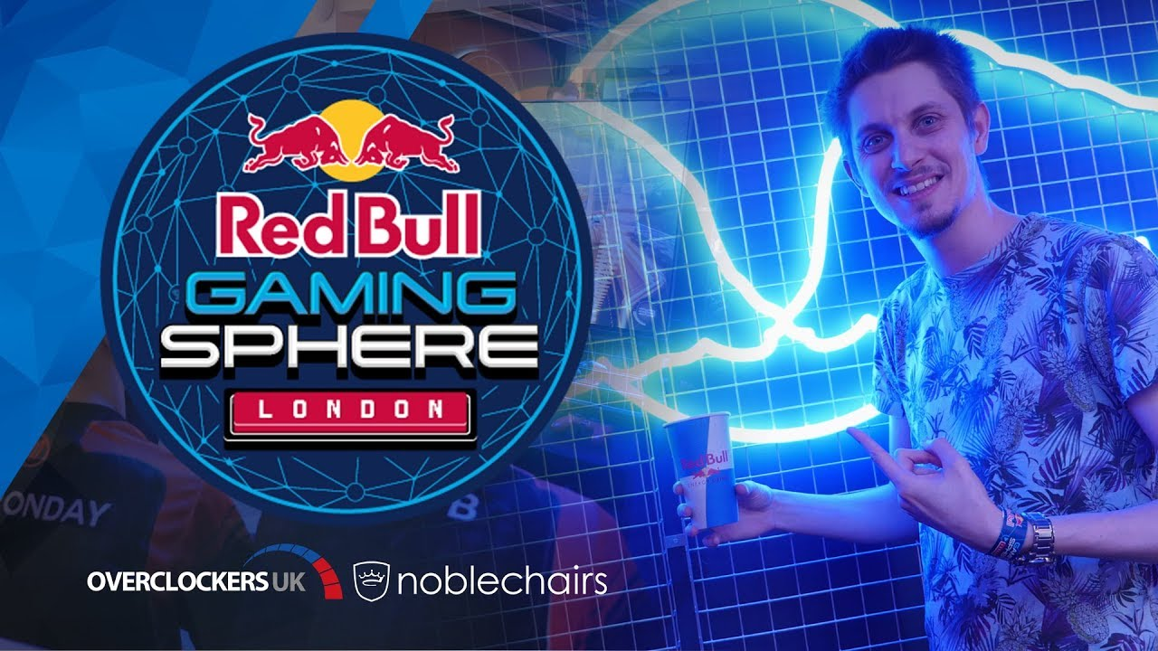 Red Bull Gaming