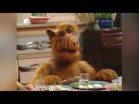 Remembering Alf
