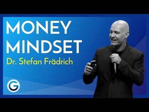 Programmiere dich auf Erfolg: So wirst du finanziell frei // Dr. Stefan Frädrich