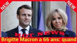 Brigitte Macron a 66 ans: quand sa famille refusait de parler à Emmanuel Macron à la plage