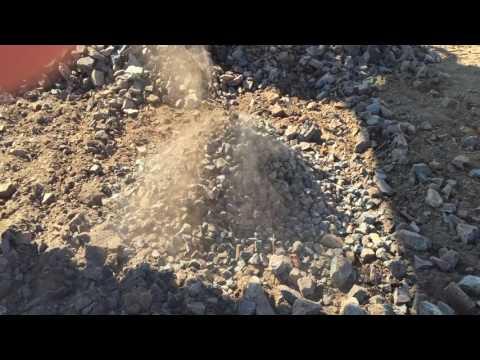 Stone Crushing - West of Scotland