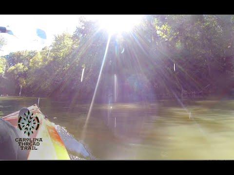 Carolina Thread Trail / Non-Profit Fundraising Film by Kim Brattain Media