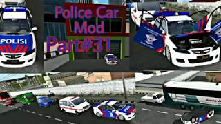 Download How To Install Police Car Mod In Bus Simulator