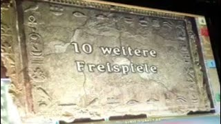 🔝60 Freispiele Köpfe🔝Book of ra 👈Wat is dat?Moneymaker84,Novoline,Merkur,Merkur Magie,spielen