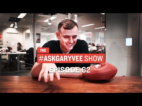 #AskGaryVee Episode 62: Franchising, Open Courses & Cash or Exposure