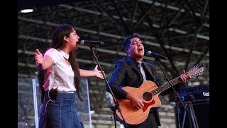 Canção e Louvor - Estou vivo pra dar Glória - UMADEB 2019