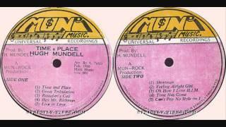 Hugh Mundell - Rastafari