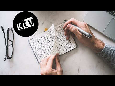 Зачем вести Дневник на самом деле | Мэтт Давелла