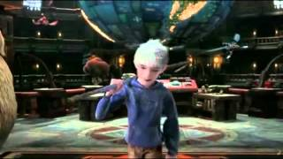 Rise of the Guardians/The Avengers - Trailer