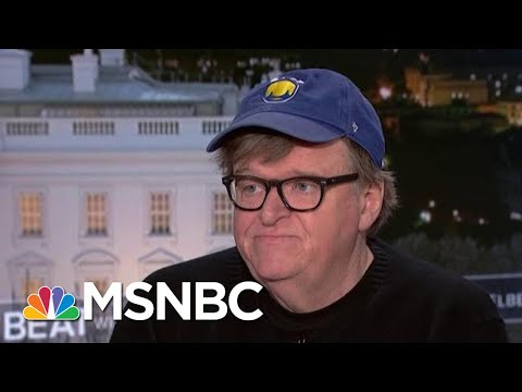 Michael Moore Says Dems Finally Have 'President Donald Trump On The Run' With Impeachment