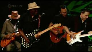 ERIC CLAPTON, ROBERT CRAY-Sweet Home Chicago