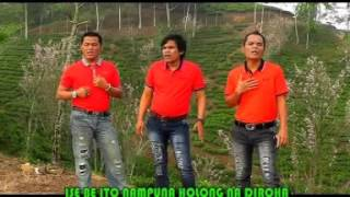 Trio The FaithIse be Nappuna Au