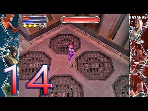 Marvel Ultimate Alliance 2 (NDS) Walkthrough Part 14