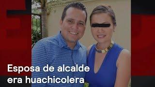 Detienen a esposa de alcalde de Puebla por huachicol - En Punto con Denise Maerker