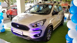 New Ford Freestyle | Walkaround | Price | Mileage | Features | Specs | CUV